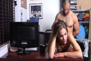 1024138 Hot Sexy Thief Scarlet Fall Getting A Hard Fucking