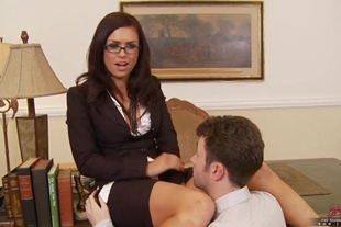 Eva Angelina Never Drooled So Much Come Before in HD