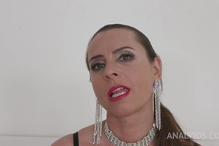 Sexy Susi casting with big black cock
