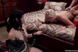 1222468 Alpha Slave And Asian Are Bdsm Fucked