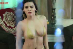 1238113 Sherlyn Chopra Dirty Dancing