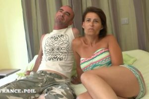1247465 La France A Poil Amelie Horny Milf Gangbanged And D