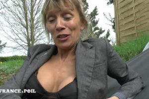 1252834 Naughty Mature Cougar Gets Her Ass Plugged With A Big Y