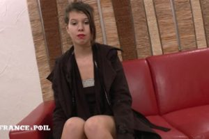 1255989 La France A Poil Stella 18 Yo Is Too Tight To Get A