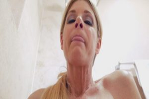 1311302 Stepson Gets Call To Help Stepmom Wash Her Back