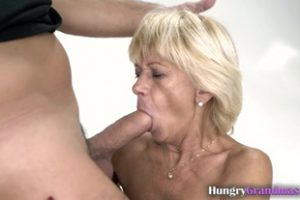 1324719 Naughty Granny Loves Getting Drilled By Teen Cock
