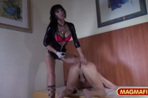 653859 Magma Film German Anal Dominatrix