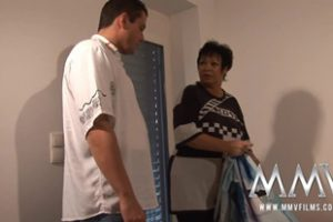 723547 Mmvfilme The Cleaning Lady Does Her Job