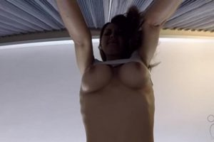 773551 Assumetheposition Titty Cam Topless Paddling Chriss