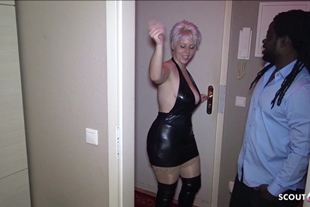 German Mature Buy Callboy With Huge Cock When Husband