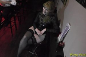 823588 Dirtyslut I Returned To The Public Bar In 022018 And