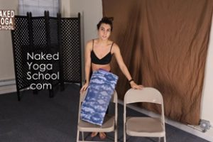 980295 Nakedyogaschool Naked Car Yoga