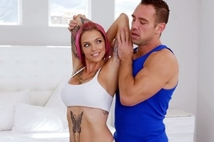 MilfBody · Anna Bell Peaks · Track And Feel