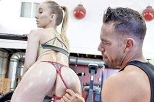 Milfbody Riley Reyes Working Up A Pussy Sweat Xvideoshits.com Video