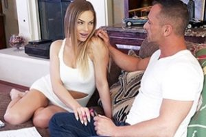 Spyfam Sydney Cole Stepbrother Amour Xvideoshits.com Video