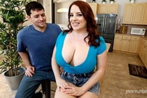 Bigtitsroundasses Maggie Green Bounces Her Enormous Tits Video