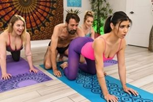Brazzersexxtra Brooklyn Gray The Guru Of Gape Video