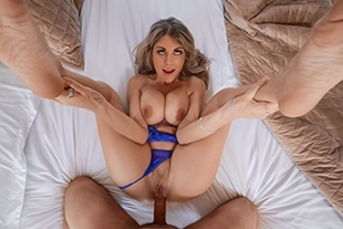 BrazzersExxtra · Kayla Kayden: Getting Her Off With Anal