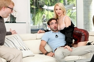 Cucked · Alix Lynx: So You Like Watching Other People Fuck?