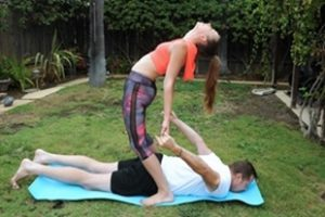 Dad Crush Zoey Laine Easing Daddys Tension Video