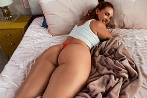 Daywithapornstar Siri Dahl Gets Caught And Fucked