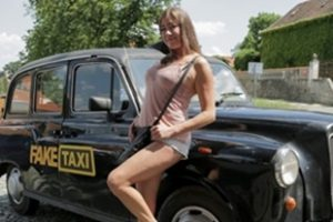 Faketaxi Elisa Tiger My Way All The Way Video