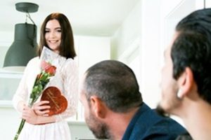 Family Strokes Maddie Winters Stepbrothers Valentines Day Surprise Video