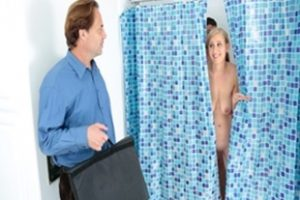 Familystrokes Free Alice Chambers Step Shower Video