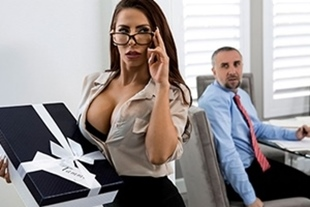 BrazzersExxtra · The Assistant's Affair