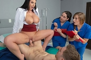 DoctorAdventures · Firsthand Experience