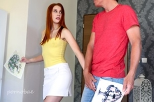 Nubiles-Porn · Family Affairs with Charlie Red