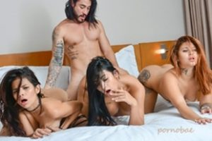 Free Porn Video Ol Mariana And Mila Video