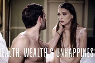 PureTaboo · Health, Wealth and Unhappiness