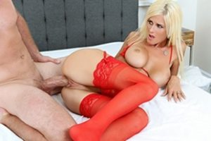 Gotmylf Olivia Blu Tall And Tempting Milf Muff Video