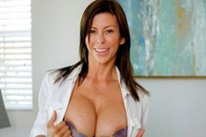 Momsteachsex Alexis Fawx Mind Your Manners Video
