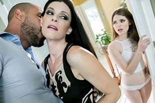 India Summer and Alice March · MylfExtras