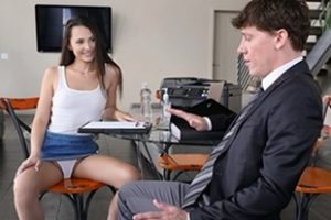 Passion Hd Liz Jordan The Assistant Video