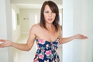 Riley Jacobs: You Belong at Home · PervMom