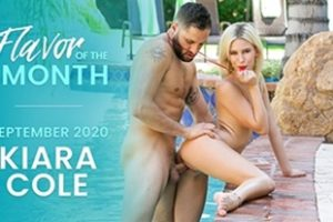 Petitehdporn Kiara Cole Flavor Of The Month Video