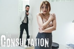 Pure Taboo Adria Rae The Consultation Video