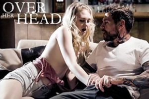 Pure Taboo Lily Rader Over Her Head Video
