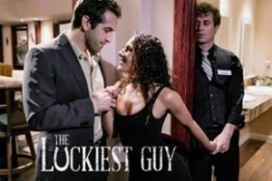 Pure Taboo Liv Revamped The Luckiest Guy Video