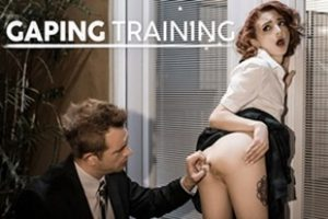 Pure Taboo Lola Fae Gaping Training Video