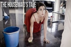 Pure Taboo Valentina Nappi The Housemaids Tale Video