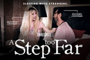 Puretaboo Kenzie Reeves A Step Too Far Video