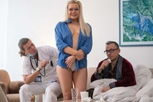 Rkprime Gina Varney Getting Nasty With The Nurse Video