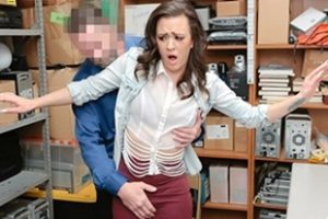 Shoplyfter Alex More Case No 4958302 Video