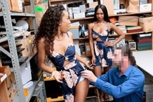 Shoplyfter Demi Sutra Lala Ivey Video