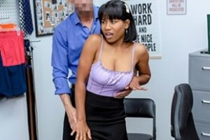 Shoplyfter Jenna Foxx Case No 7862669 Video