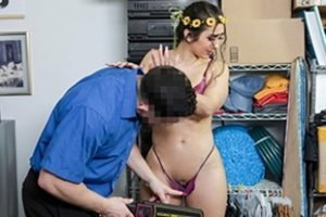 Shoplyfter Lilly Hall Case No 7906111 Video